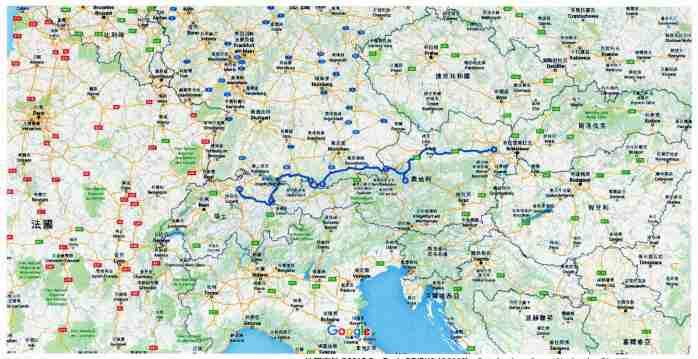 路線圖-奧地利瑞士001_副本