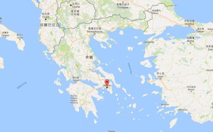 希臘共和國