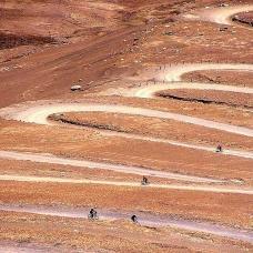 2005西藏單車0424