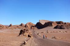 智利月亮谷